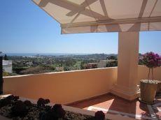 Apartamento de lujo en Nueva Andalucia