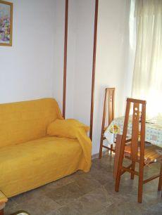 Apartamento de 1 dormitorio en Zona Pedrera.