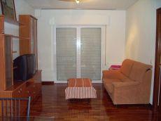 Apartamento de 1 dormitorio en Zona Eroski