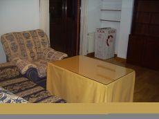 Apartamento de 1 dormitorio Zona Alarcos.
