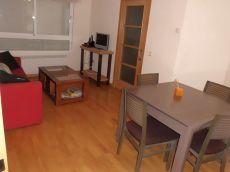 Apartamento de 1 dormitorio en Zona Toledo.