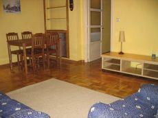 Ocasi�n piso muy c�ntrico, amueblado