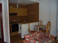 Apartamento de 1 dormitorio en Zona Universidad