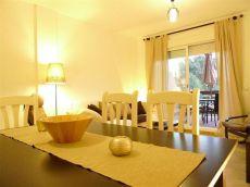 Estupendo apartamento de 2 dormitorios en Bahia de Casares