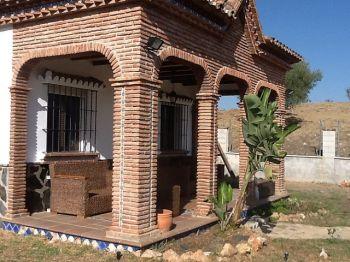 Casa con terreno en La Alquer�a foto 0