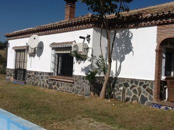 Casa con terreno en La Alquer�a foto 2