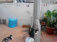 Piso en primera altura amueblado y con terraza