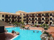 Piso piscina, terraza, jard�n, gastos incluidos