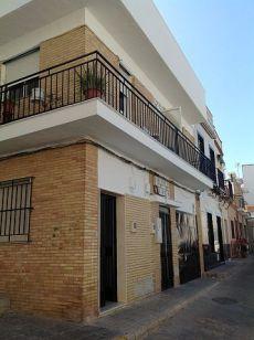 Piso en calle Pajares; pleno centro de Coria y muy luminoso