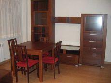 Apartamento de 1 dormitorio zona Ronda del Carmen.