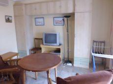 Apartamento de 1 dormitorio en Zona Calatrava.
