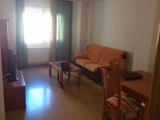 Zona Toledo. Apartamento de 1 dormitorio seminuevo