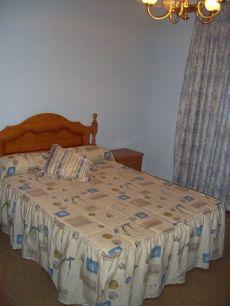 Zona Toledo. Apartamento de 1 dormitorio