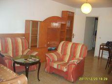 Piso de tres dormitorios en el centro de Sevilla