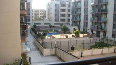 Piso de 2 dormitorios amueblado gran terraza