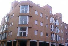 Apartamento nueva construcci�n, Francos Rodr�guez