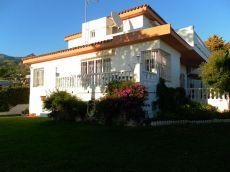 Villa en marbella zona d miguel larga temporada