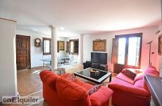 Bonita casa en Albaycin solo alquila hasta final de Mayo