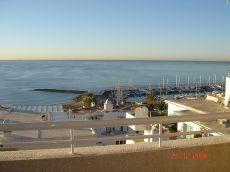 Impresionantes vistas al mar, c�ntrico