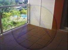 Residencial con piscina