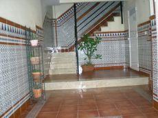Bonito piso en la macarena villegas calle valdelarco