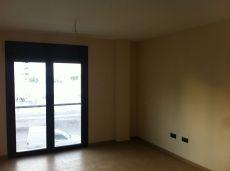 Se alquila piso de dos dormitorios Residencial don Ceferino