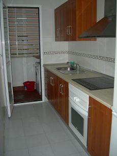 Piso amueblado en zona Mirador 2 dormitorios