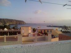 Piso con vistas a la playa, azotea. Los Cristianos