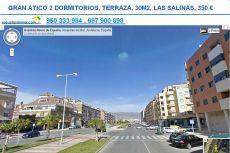 Estupendo �tico 2D, 2Ba�os Avda Reino Espa�a Las Salinas 350