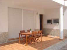 Huercal Overa, Casa Campo