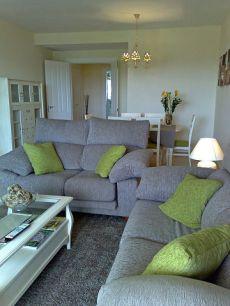 Bonito y �mplio apartamento en la Rivera de Sotogrande