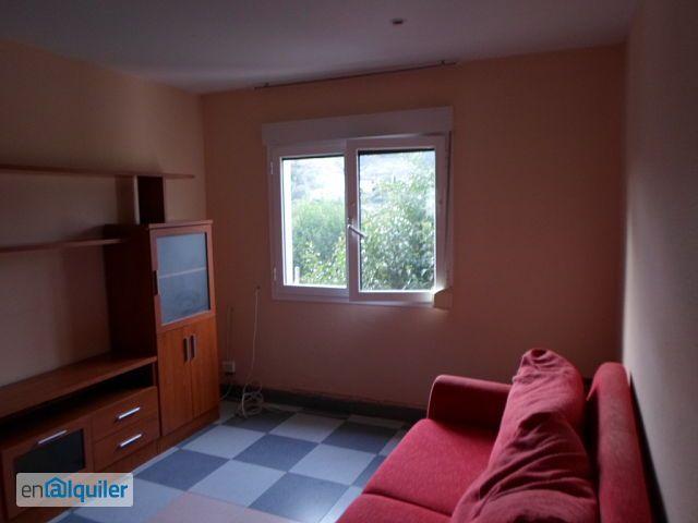 Alquiler de piso en Amurrio foto 0