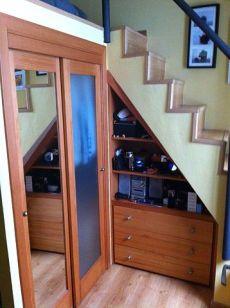 Apartamento tipo loft en Pasaje de Valvanera