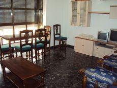 Apartamento amueblado con 1 habitaci�n centro