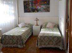 Apartamento amueblado zona Orense
