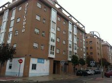 Alquiler Calle Sodio