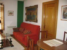 Apartamento amueblado Ebanister�a