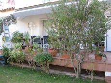 Casa 4 habitaciones chimenea y jardin