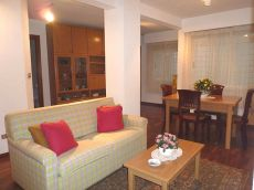 Piso amueblado 2 dormitorios calle San Agust�n