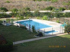 Estepona centro garaje piscina jardin y playa