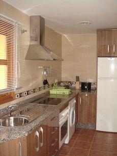 Apartamento totalmento equipado zona leroy merlin