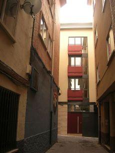 Se alquila apartamento de 45 m2 �tiles