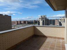 Valdecarros, Atico Duplex 3 Dorm, Garaje y Trastero