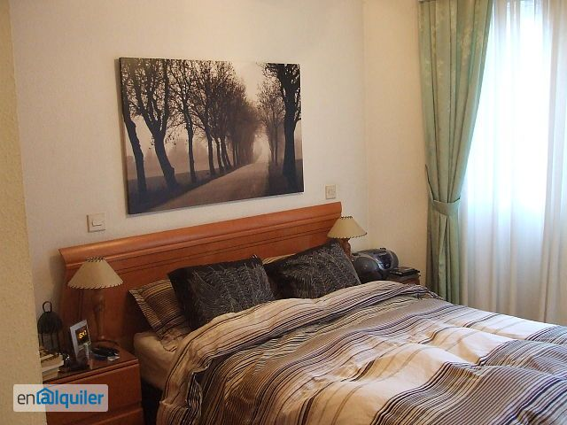 Estupendo piso en chamber 3018957 for Pisos en chamberi madrid