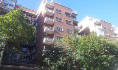 Piso 2 dormitorios sin amueblar junto Matadero Madrid