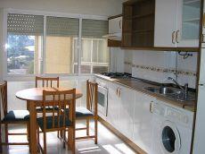 Apartamento en Sada, todo exterior, soleado y muy luminoso