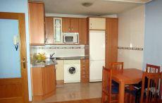 Apartamento zona P�rroco Pablo D�ez