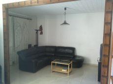 Zona Plaza del Pilar. Piso de 4 dormitorios reformado