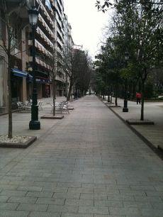 Atico Plaza Compostela