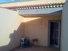 Se alquila d�plex con 2 terrazas, balcones, azotea privada